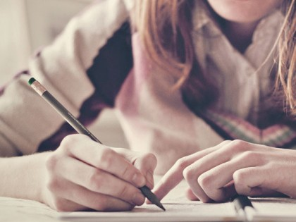 Gérer le stress en période d'examens