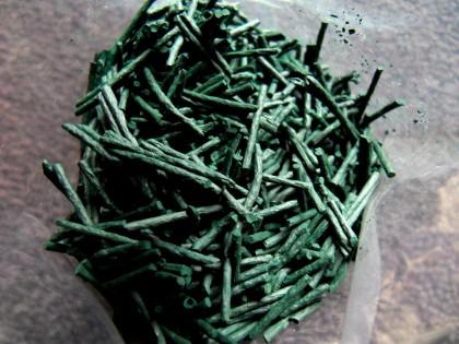 Spiruline et chlorelle ou les superpouvoirs des micro-algues!